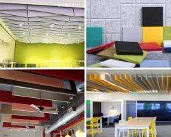 Acoustical Wall Panels Designer Service