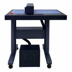 Digital Flatbed Cutting Machine