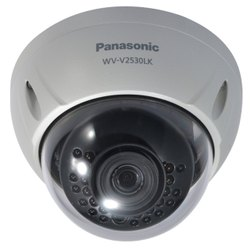 Panasonic Ip Cctv Camera