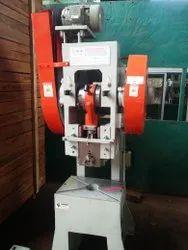 C Frame Mechanical Power Press