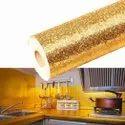 Kitchen Sticker Gold 60CM200