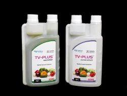 Premium Hydroponics Nutrient-TV Plus- 500 ML( Tomato & Vegetable)
