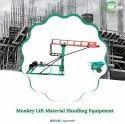 Portable Monkey Hoist