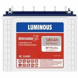 Luminous RC 24000 Battery