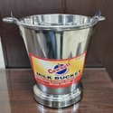 5 Liters Stainless Steel Milk Bucket