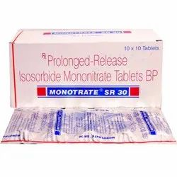 Monotrate SR 30 Tablet