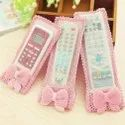 Remote Covers Set Of 3
