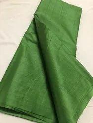 Miraal 45 Inch Tussar Silk Fabric, GSM: 45 GSM