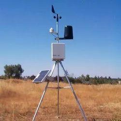 Meteorological Data Stystem