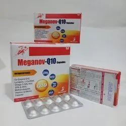 Meganov- Q10 Capsules