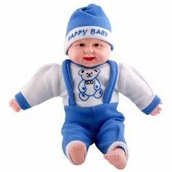 Boy Doll Toy