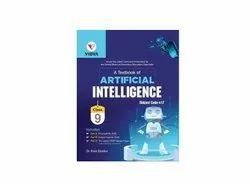 Dr. Rohit Khokher Textbook Of Artificial Intelligence Class 9 CBSE Board