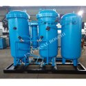 High Purity Oxygen Generators