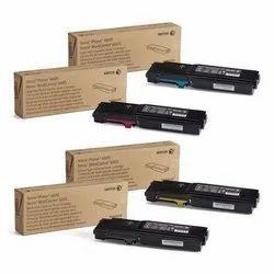 XEROX  6600 Laser Toner Cartridge