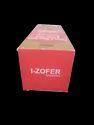 I-Zofer Syrup Ferrous Ascorbate 30mg + Folic Acid 0.5 MG + Zinc