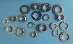 Mild Steel Sheet Metal Parts, For Industrial