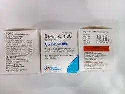 Cizumab 100 Mg Injection