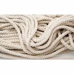 3mm Twisted Cotton Rope