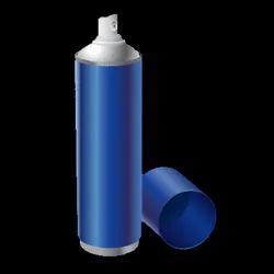 Metal Spray Can
