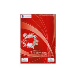 White A4 Copy Paper, Roughness: 5%, Packaging Type: Box