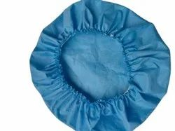 Non Woven Blue Surgical Head Cap, For Safety Purpose