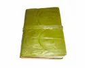 Printed Cover Designer Leather Journal