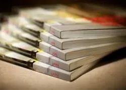 Paper Hard Book Binding Services