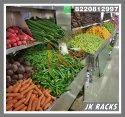 Fruits & Vegetable Racks Tirupathur