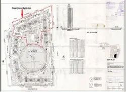 Sector 150 Noida - Eldeco Live by the Greens - 2BHK & 3BHK
