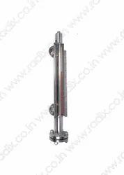 Magnetic Level Gauge  For Pharmaceutical Industries MLG201