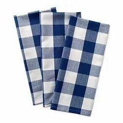 Cotton Plain Check Towel