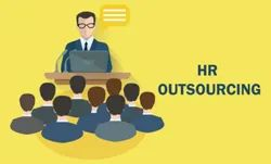 HR Department Outsourcing Service