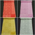 APPLIQUE CUT WORK BED COVERS