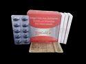 Simgold Vitamin B1 As Thiamine Monoitrate 2mg+Vitamin B2