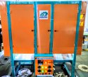 Automatic Dona Thali Machine
