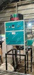 SS Cashew Kernel Peeling Machine