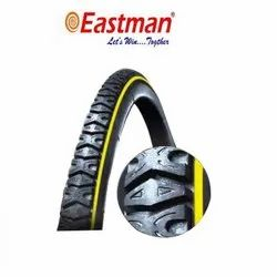 Cotton Bicycle Tires