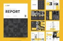 Brochure Catalogue Designing Services