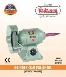 Buffing Cum Polishing Machine