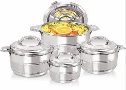 Victory Stainless Steel Hot Pot