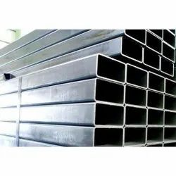 MS Rectangular Hollow Section Pipes