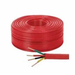 100m Copper Flexible Cable