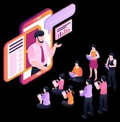Offline Learning Management Software