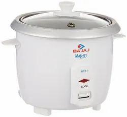 Bajaj Majesty Rice Cooker