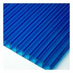 Polycarbonate Multi Wall Roofing Sheets