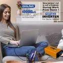 Coolnut 400000mAh Power Bank/Mini Inverter/Power Backup
