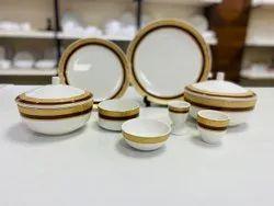 Porcelain Dinnerware Ariane