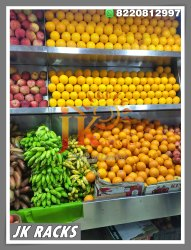 Fruit & Vegetable Rack Palakkad