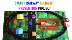 Smart Railway Accident Prevention Project