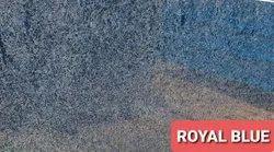 Royal Blue granite Slab, Thickness: 16 mm